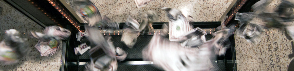 Cash Cube Rentals